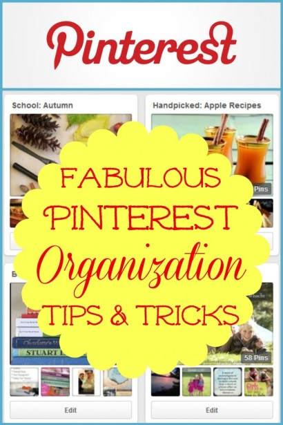 PinterestOrganization