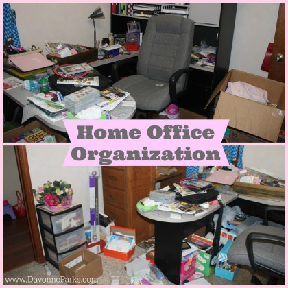 HomeOfficeOrganization