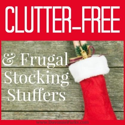 Clutter-Free-Stocking-Stuffers