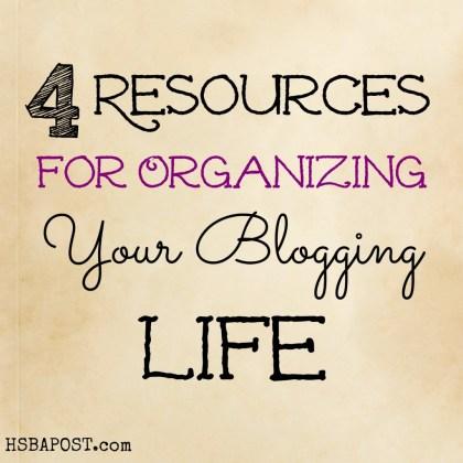 organize-blog-life
