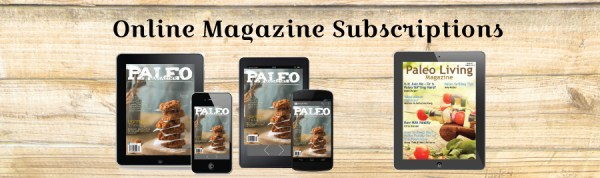 Family Resolution Revolution - Magazine Subscriptions