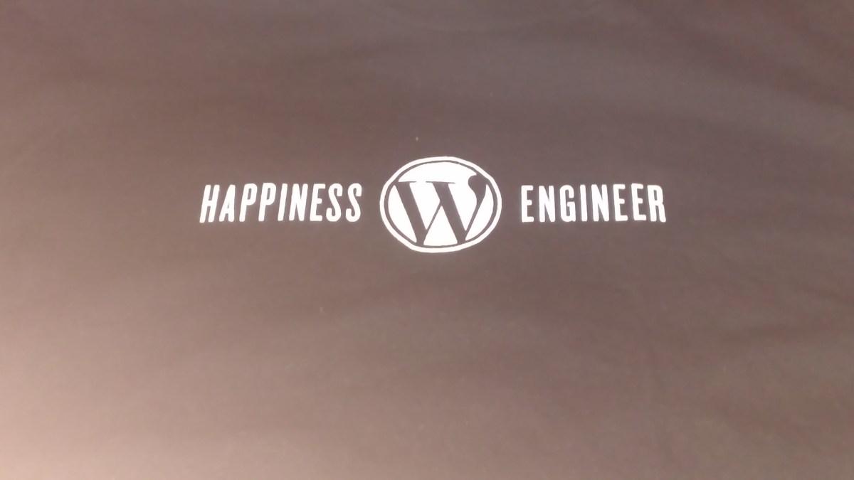 Happiness Engineer at Automattic
