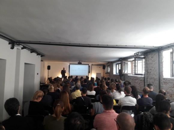 Intro presentation for the WordPress workshops in Novi Sad