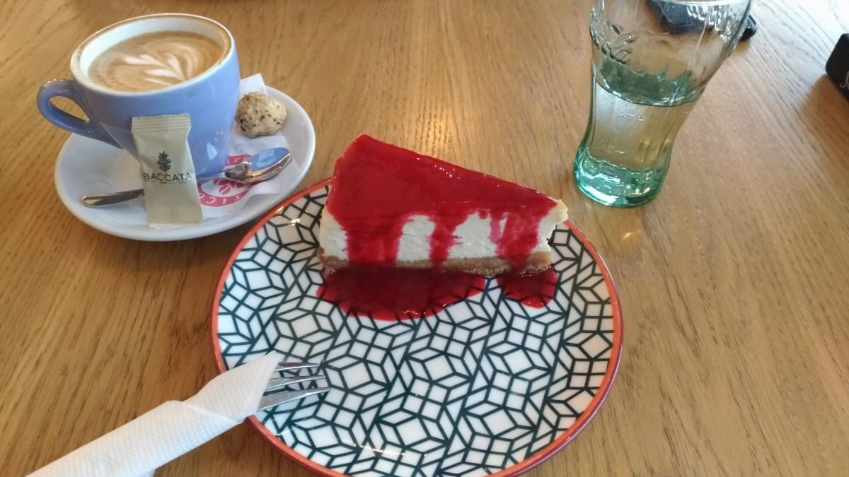 Cheesecake - Zrenjanin 1