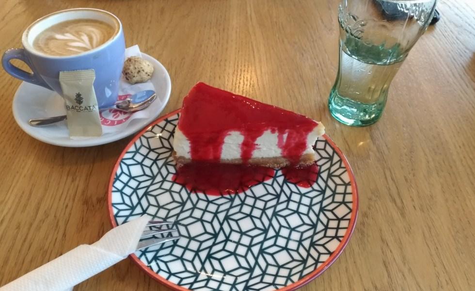Cheesecake - Zrenjanin 2