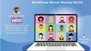 WordPress meetup cover image