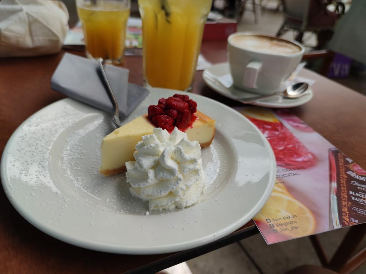 Cheesecake - Frankfurt (2) 1