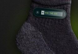 HTC, Dünyanın İlk Akıllı Çorabını Tanıttı