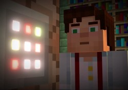 Minecraft: Story Mode Türkçe Yama Dosyası