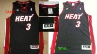 How to spot fake NBA swingman Jerseys (On ebay/trademe ...