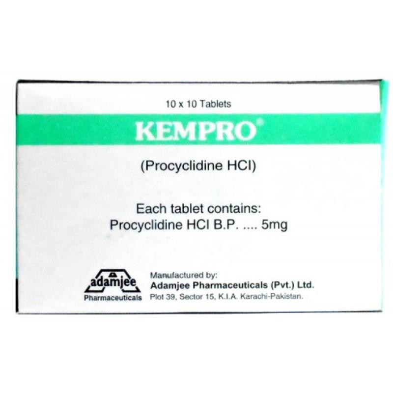 Kempro 5mg | Uses | Side Effects | Price | Online In ...