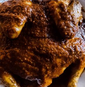 Pesan makanan berbuka di makassar