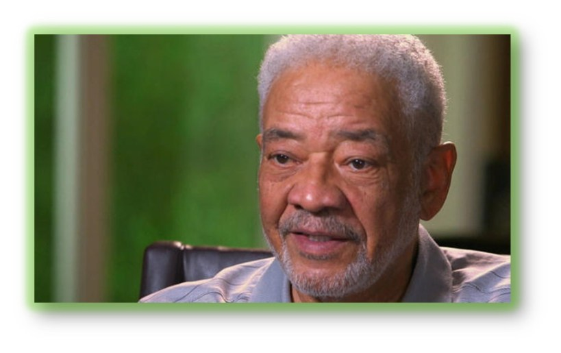 Bill Withers on Hall of Fame induction