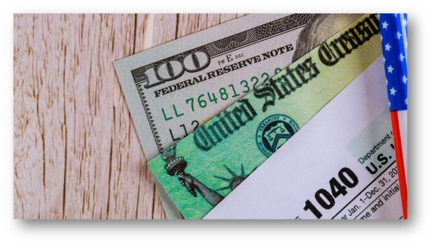 STIMULUS CHECKS TO BE VOTED ON SOON