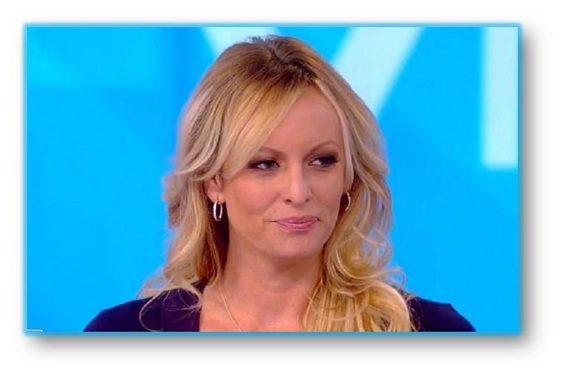 COPS WHO ARRESTED STORMY DANIELS CHARGED