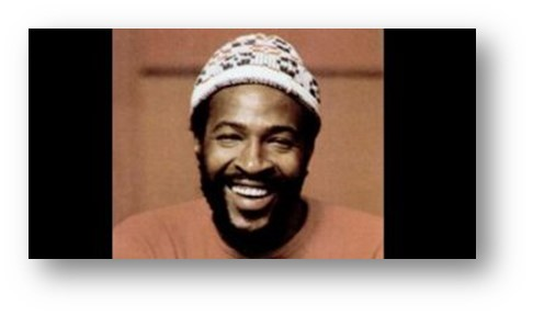 ON THIS DAY IN HISTORY MARVIN GAYE BORN