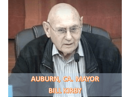 UPDATE ON AUBURN MAYOR