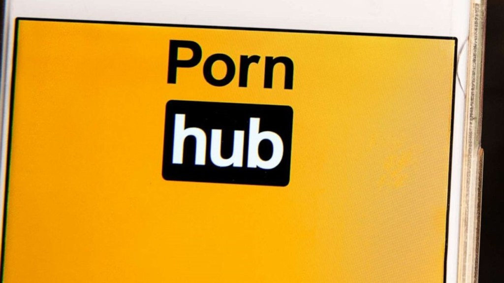 PORNHUB ACCUSED OF VIOLATION OF A.D.A.