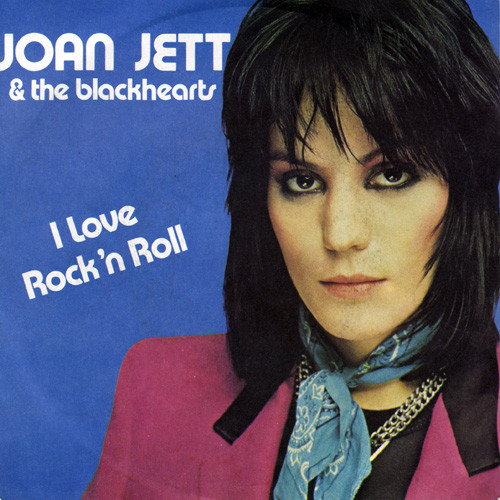 RETRO OF THE DAY FROM 2015: JOAN JETT