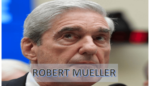 MICHAEL FLYNN CHARGES DROPPED (ROBERT MUELLER)