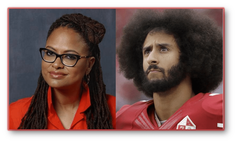 KAPERNICK STORY ON NETFLIX A SCRIPTED DOCUMENTARY