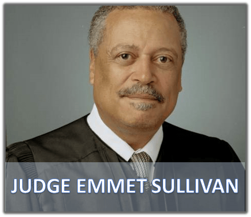 ANOTHER JUDGE GONE ROGUE