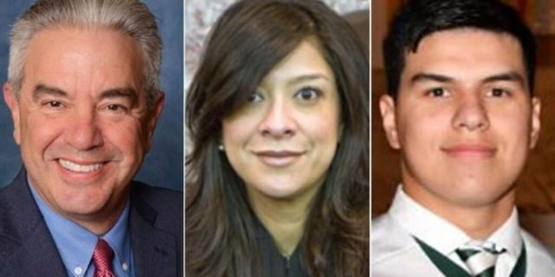 JUDGE SALAS SPEAKS OUT ABOUT HER FAMILIES ATTACK