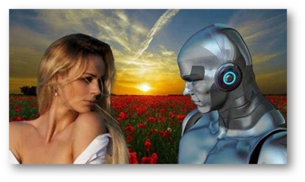 AI TECHNOLOGY IS AT YOUR DOOR