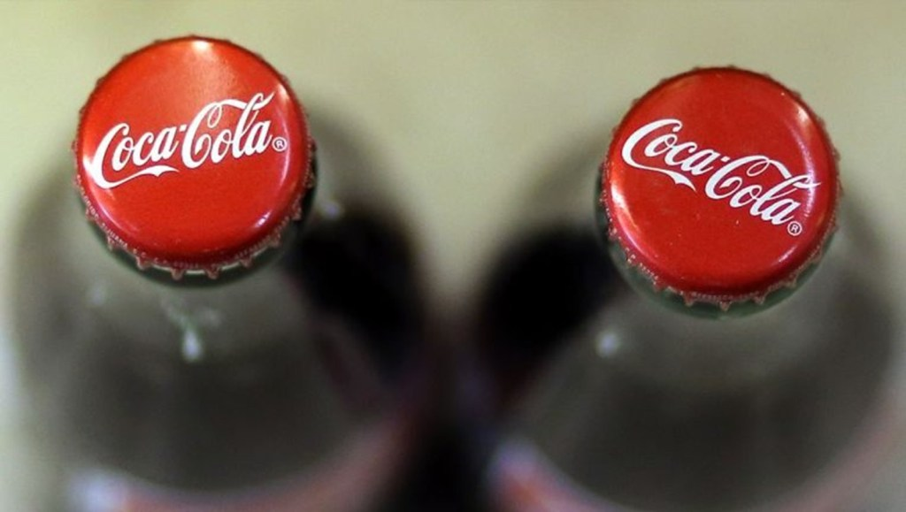 COCA COLA CUTTING BACK PRODUCTS