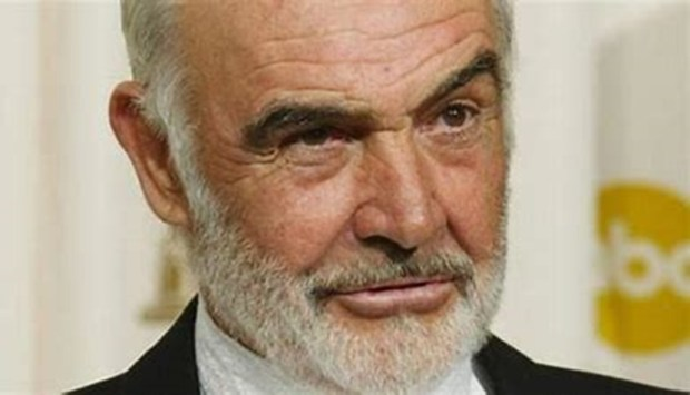 SEAN CONNERY PASSES AWAY AT 90 YEARS OLD