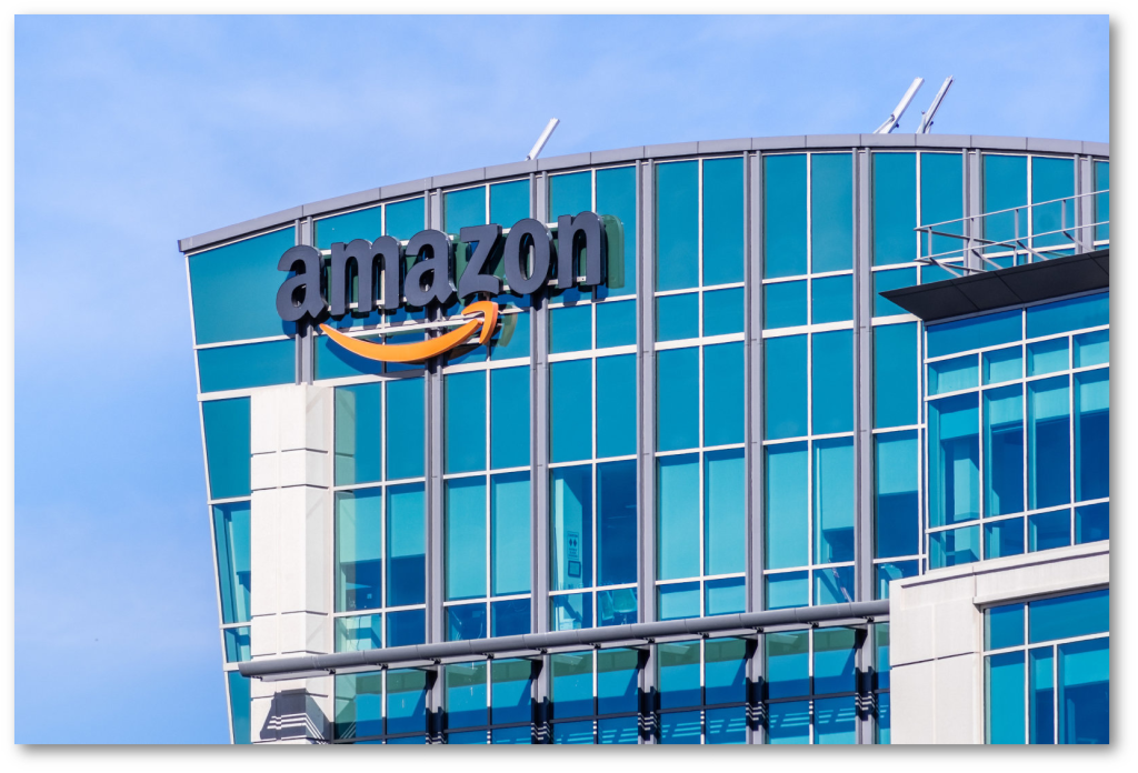 AMAZON NOW A PHARMACY