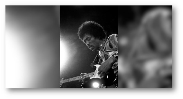JIMI HENDRIX MYSTERY AFTER 50 YEARS