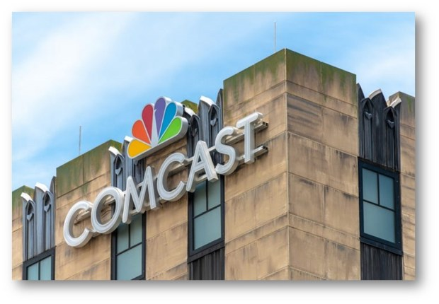 MORE GREED FROM COMCAST