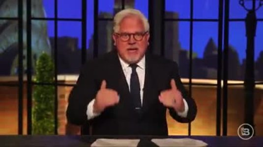 GLEN BECK GOES OFF ABOUT TODAYS AMERICA