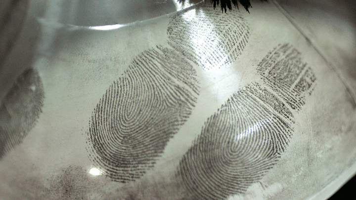 DNA OR FINGERPRINTS WHICH IS BETTER