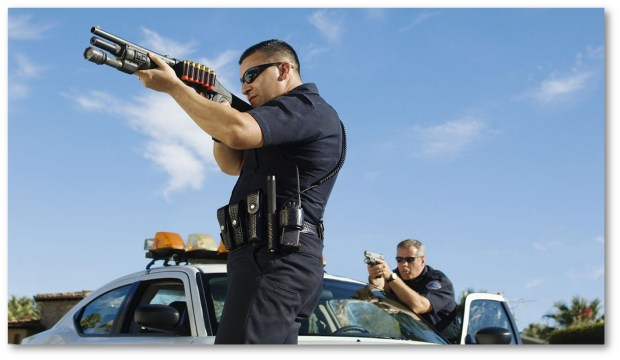 Non-Lethal Alternatives For Police To