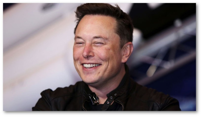 AND THE HATE FESTERS ON TOWARD ELON MUSK