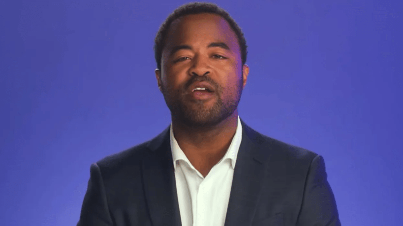 BLM FOUNDER TALKS ABOUT WHY HE QUIT