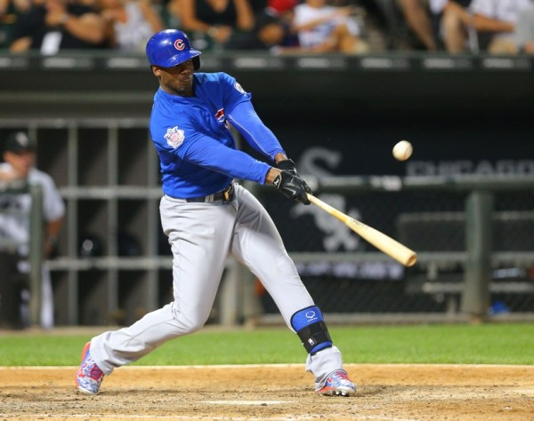 Chicago Cubs Projecting A WildCard Game Roster Page 2
