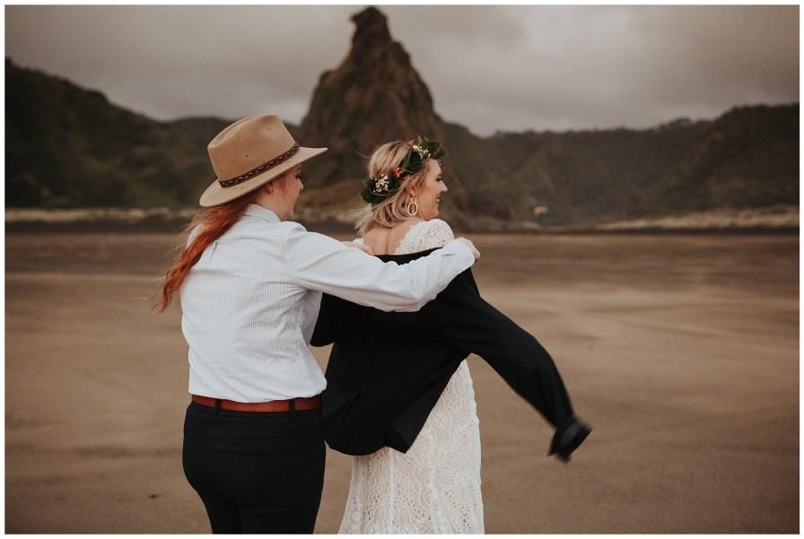 New Zealand Elopement // Dawn Photo Elopement Photographer // @dawn_photo