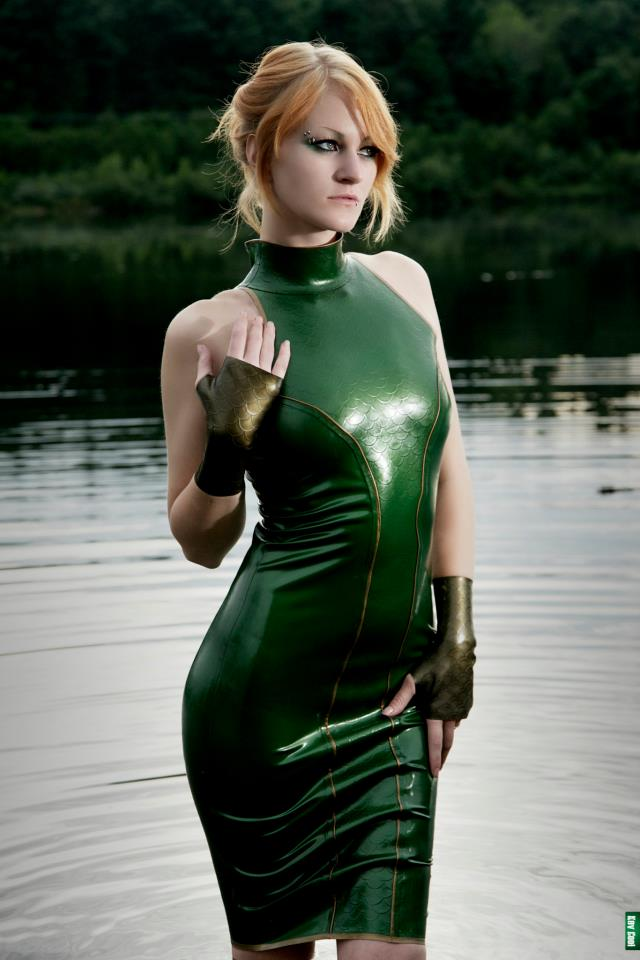 Himesama Dress  Dawnamatrix Latex Clothing