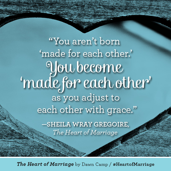 Sheila Wray Gregoire The Heart of Marriage #HeartofMarriage