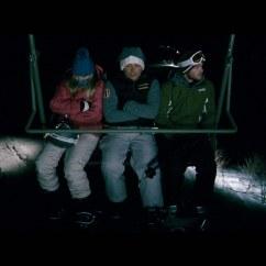 Ski Chair Lift Malfunction Big Office Chairs Frozen 2010  Dawning Creates