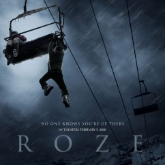 Ski Chair Lift Malfunction Skyline Furniture Slipper Frozen 2010  Dawning Creates