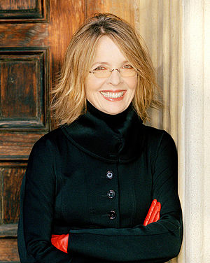 English: Diane Keaton