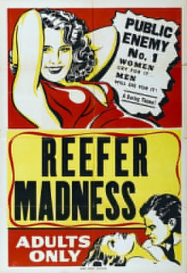Reefer Madness/The Burning Question (1936)