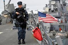 serviceman photo