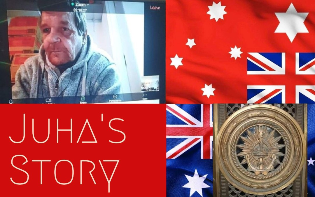Yuha's Story