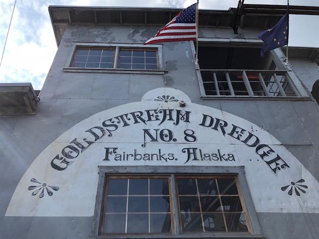 My Alaskan Adventure in Fairbanks