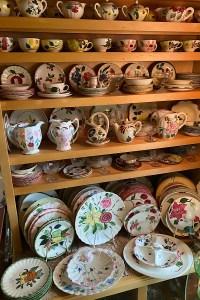 Blue Ridge Southern Potteries
